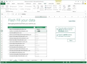 Office2013-flashfill